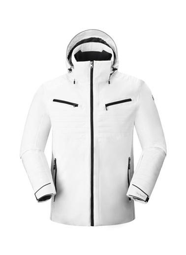 Panthzer  Blando Erkek Kayak Mont Beyaz Beyaz